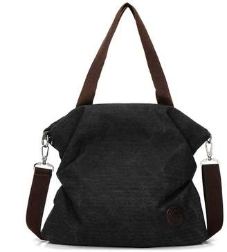 bcb91106d7f Whitegeese Casual Vintage Hobo Canvas Bag Crossbody bags for Women Daily Purse  Top Handle Shoulder Tote