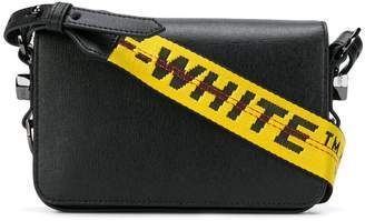 Off-White mini Binder Clip bag