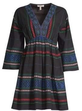 Joie Shada A-Line Dress