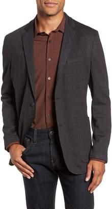Vince Camuto Slim Fit Stretch Knit Sport Coat
