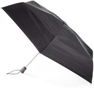 totes Titan Auto Open Close Compact Umbrella with NeverWet