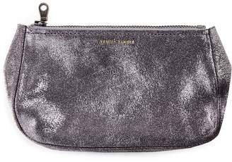 Tracey Tanner Smoke Sparkle Cosmetics Pouch