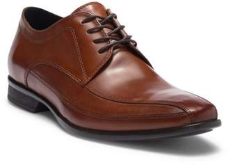 Kenneth Cole New York Extra Distance Leather Derby