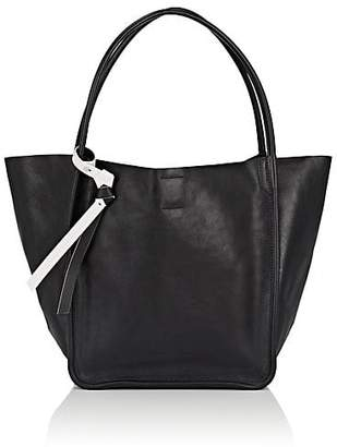 Proenza Schouler Women's Extra-Large Leather Tote Bag - Black