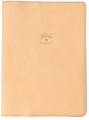 Il Bisonte (イルビゾンテ) - イル ビゾンテ ノートカバー