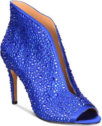 INC International Concepts I.n.c. Raeanne Ankle Booties
