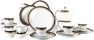 One Kings Lane Vintage Tea & Coffee Set - 27 Pcs - La Maison Supreme