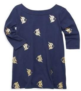 Lilly Pulitzer Toddler's, Little Girl's& Girl's Little Bay Dress