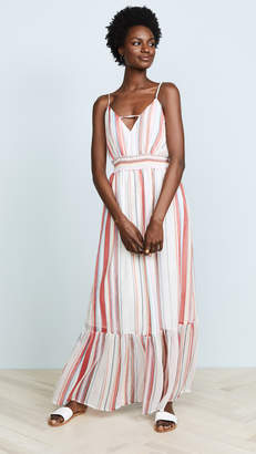 BB Dakota Jack by Luciana Maxi Dress