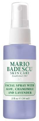 Mario Badescu Facial Spray with Aloe, Chamomile & Lavender - 2.0 fl. oz. - Travel Size