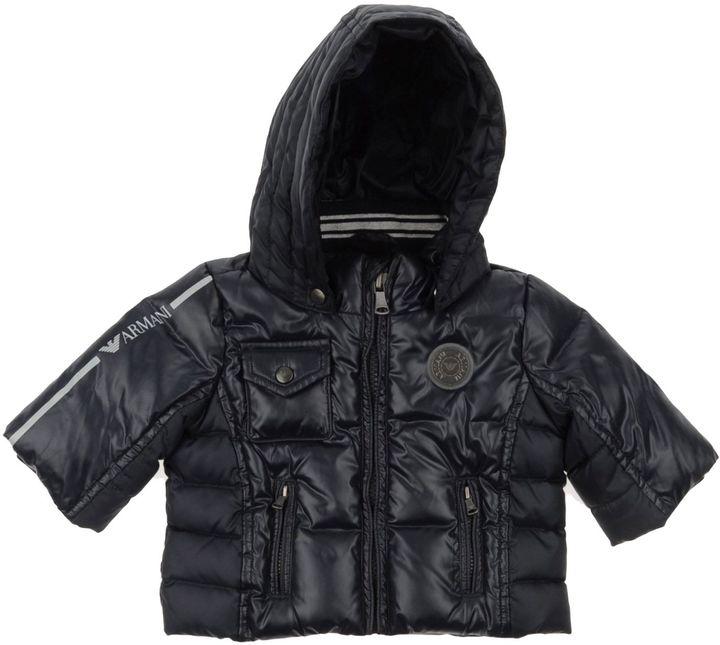 Armani JuniorARMANI JUNIOR Down jackets