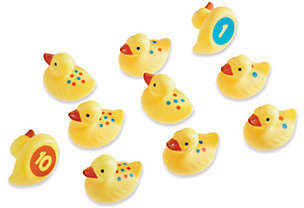 Learning Resources Smart Splash Number Fun Ducks by Learning Resou rces