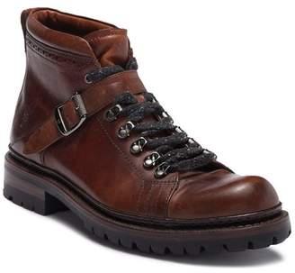 Frye George Norwegian Hiker Leather Boot