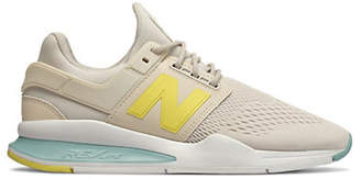New Balance 247 Tritium Pack Athletic Sneakers