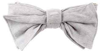 Alexis Mabille Bow Clutch