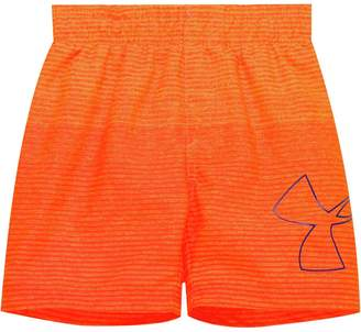 Under Armour Fader Icon Volley Board Short - Toddler Boys'