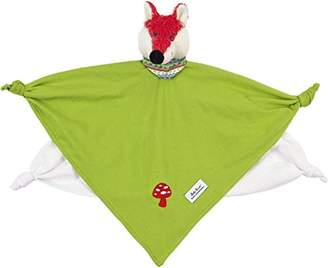 Kathe Kruse 74862 Wonders of the Forest - Foxy Cuddle Blanket