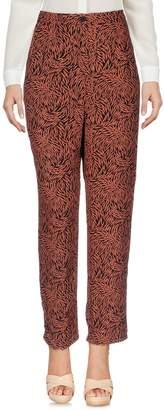 American Vintage Casual pants - Item 13140230QP