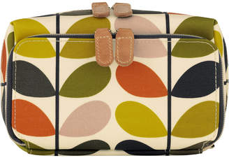 Orla Kiely Stem Print Wash Bag