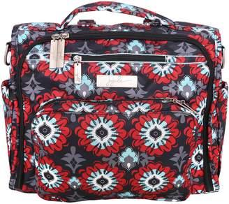 Ju-Ju-Be B.F.F. Convertible Diaper Bag, Sweet Scarlet