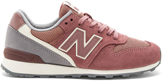 New Balance Winter Seaside Sneaker $80 thestylecure.com