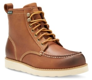 Eastland Shoe Women's Lumber Lace Up Boots Women's Shoes