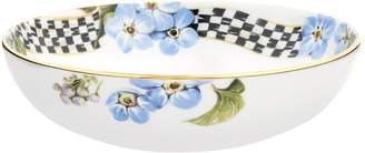 Mackenzie Childs Mackenzie-Childs Thistle and Bee Soup Bowl (17cm)