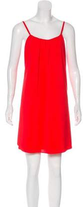 Alice + Olivia Sleeveless Casual Dress