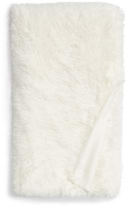 Nordstrom Feather Throw