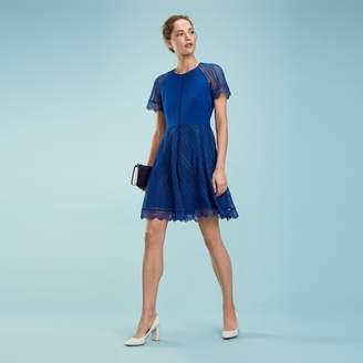Tommy Hilfiger Short-Sleeve Dress