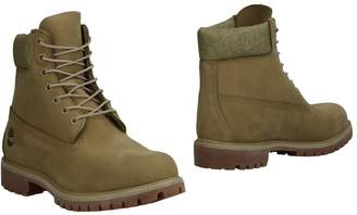 Timberland Ankle boots - Item 11506022PS