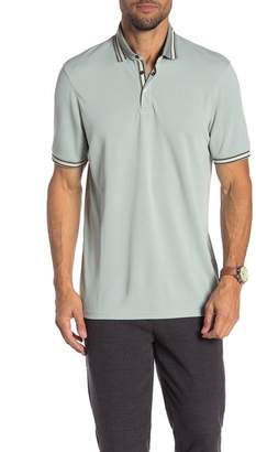 Ted Baker Short Sleeve Polo Shirt