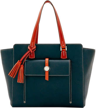 Dooney & Bourke Cambridge East West Shopper