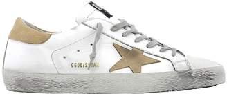 Golden Goose Sneakers Shoes Men