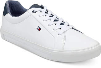 3bc40ad23 Tommy Hilfiger Men Ref Low-Top Sneakers Men Shoes