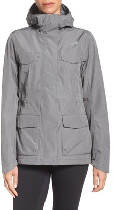Women's The North Face Wynes Quad Pocket Jacket $149 thestylecure.com