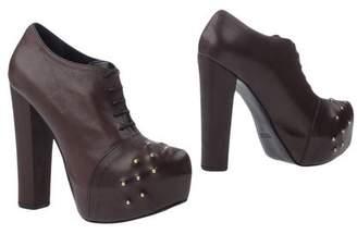 R & E FARHAD RE Shoe boots