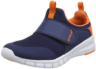 Gola Boys' Lupus Velcro Fitness Shoes,37 EU