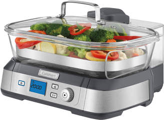 Cuisinart Cook Fresh Digital 5L Glass Steamer