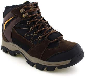 Deer Stags Men Anchor Waterproof Comfort Casual Hiker Boot Men Shoes