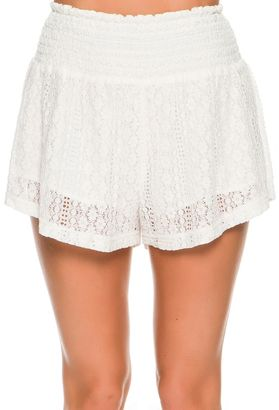 L Space Summer Of Love Shorts $99 thestylecure.com