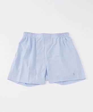 Polo Ralph Lauren (ポロ ラルフ ローレン) - [POLO RALPH LAUREN (雑貨)] トランクス(RM4-K001)