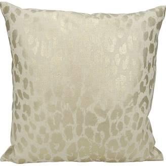 Kathy Ireland Home Throw Pillow