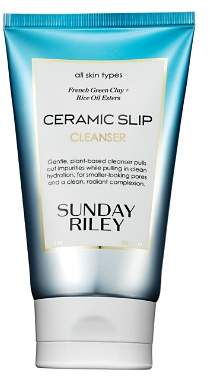Sunday Riley Ceramic Slip Cleanser