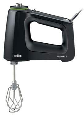 Braun MultiMix Hand Mixer HM5130BK