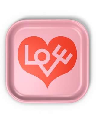 Vitra Small Classic Love Heart Tray