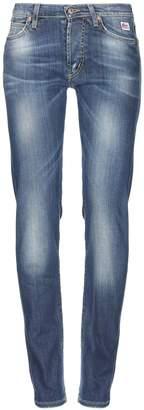 Roy Rogers ROŸ ROGER'S Denim pants - Item 42748189RC