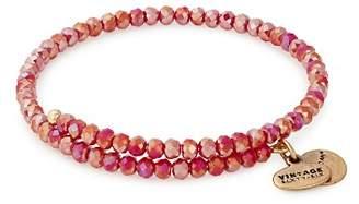 Alex and Ani Brilliance Cosmic Crush Expandable Wrap Bracelet