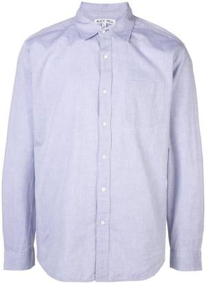 Alex Mill classic button shirt