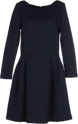 PETIT BATEAU Short dresses $167 thestylecure.com